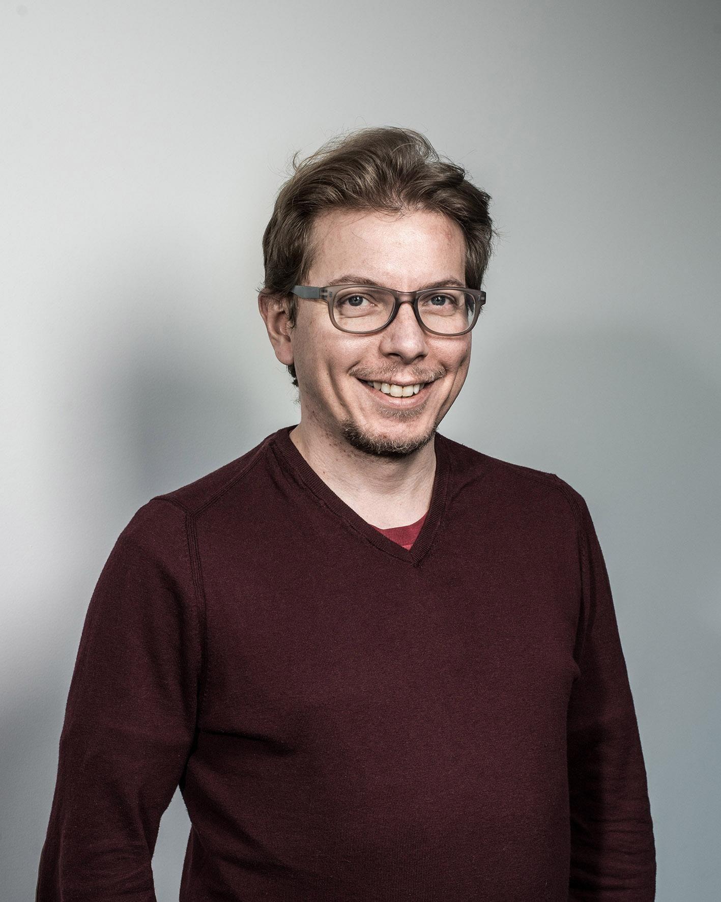 Laurent  Castillo
