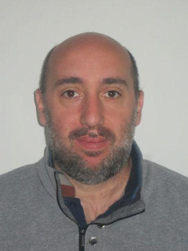 Cyrille Bouisson