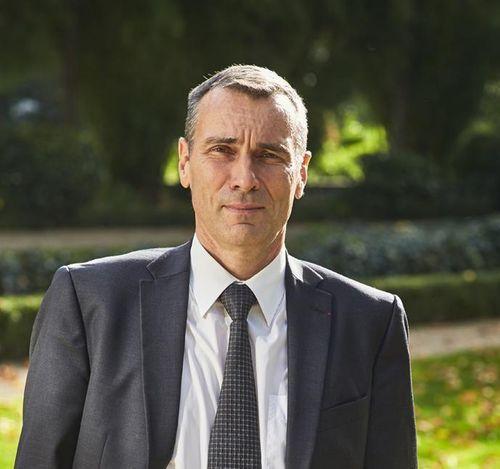Thierry  Leblond