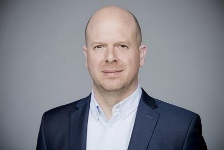 Nico Fischbach