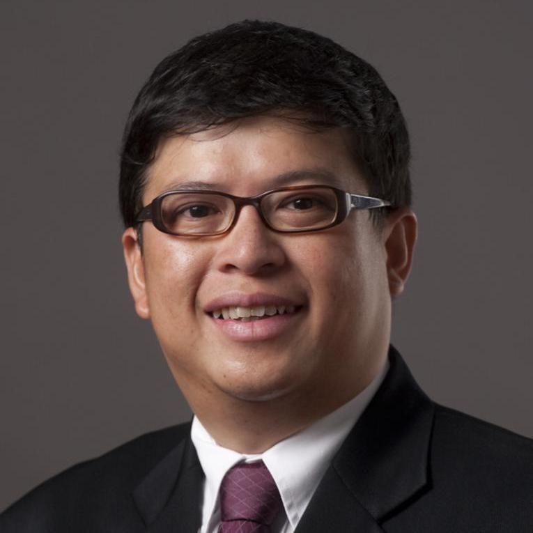 Terence Siau