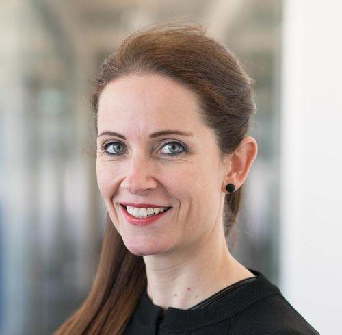 Kate Fleming