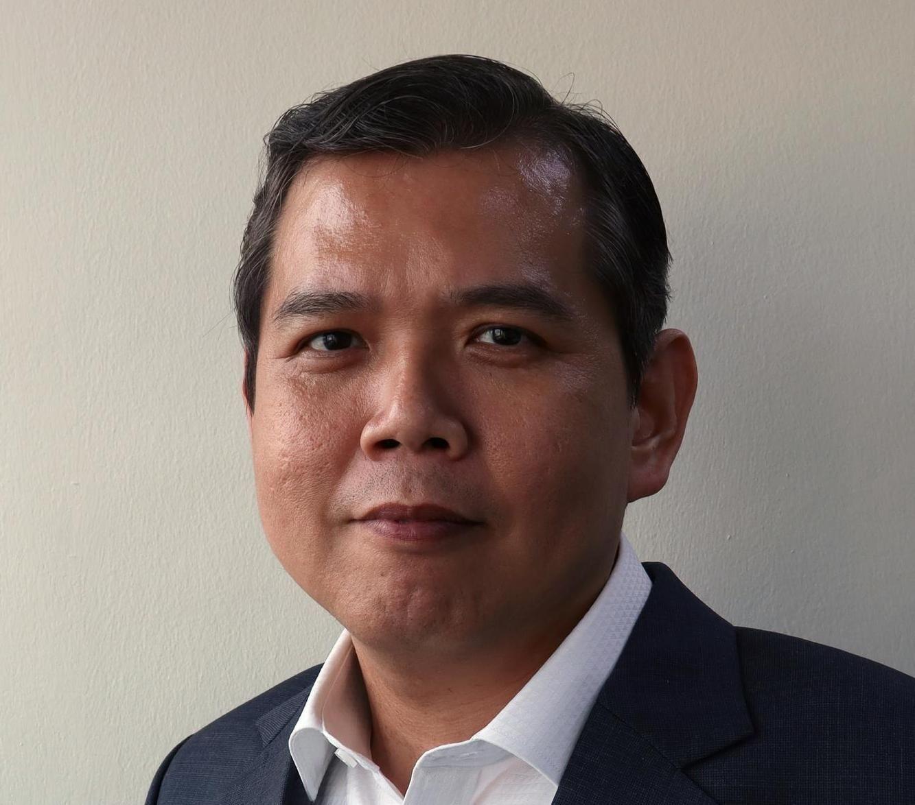 Leng Fong Lau