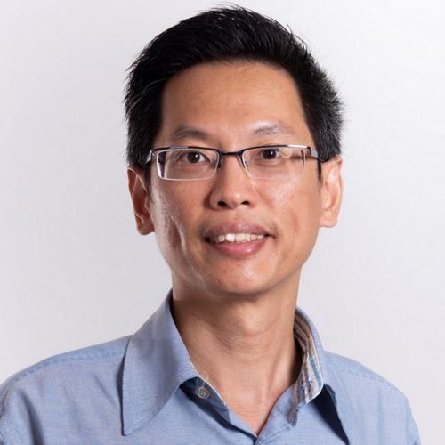 Christopher Lek