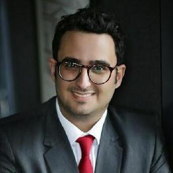 Abdulrahman Alnaim
