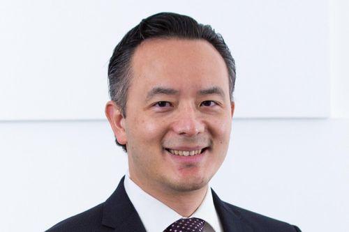 Daryl Pereira