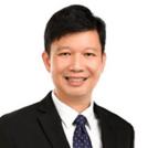 Steven Sim Kok Leong