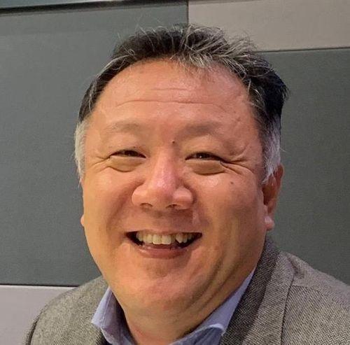 Desmond Hsu