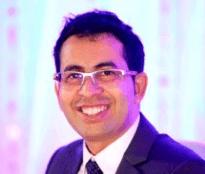 Nishant Ranjan