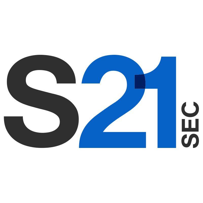 s21 Sec