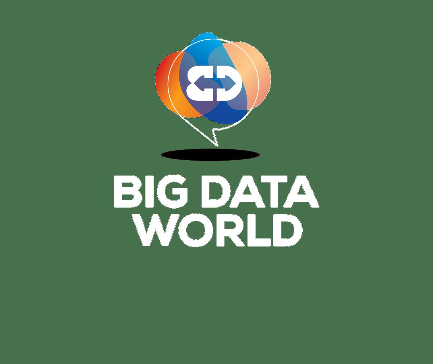 Big Data World Hong Kong