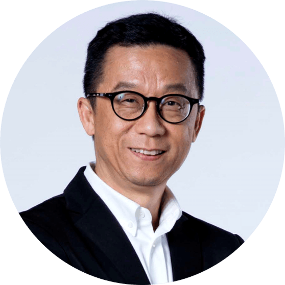 Speaker from HKTV at Cloud Expo Asia Hong Kong