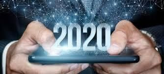 A Look Back at 2019 & 2020 Forecast