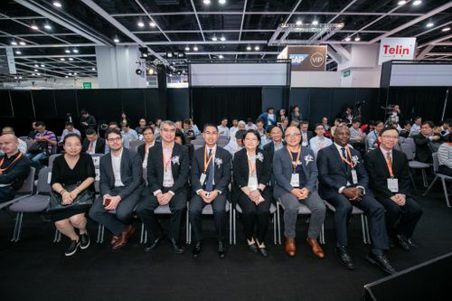 Government Chief Information Officer to kick off Cloud Expo Asia, Hong Kong
