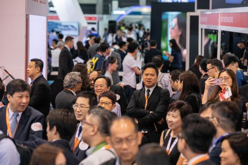 Cloud Expo Asia welcomes over 12,500 leading business professionals. Top speakers and sponsors agree this is the place to be.