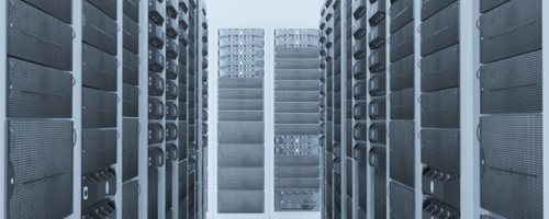 The latest news from the data centre industry