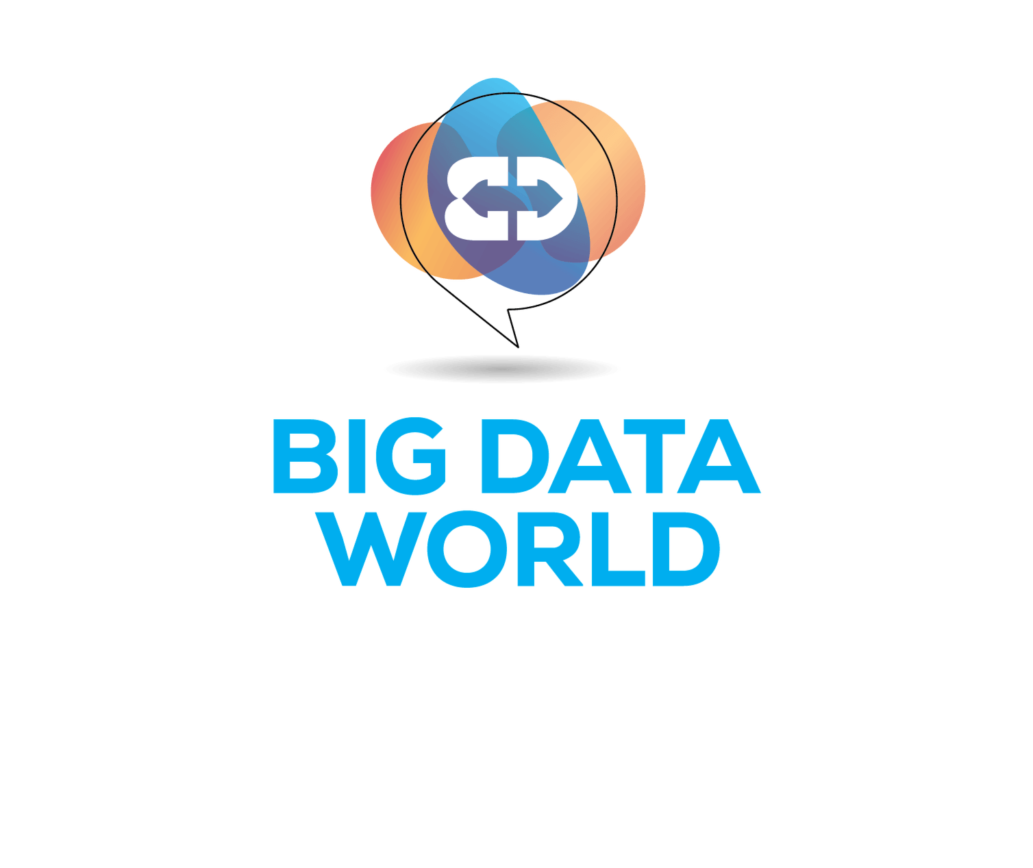 Big Data World Hong Kong Logo