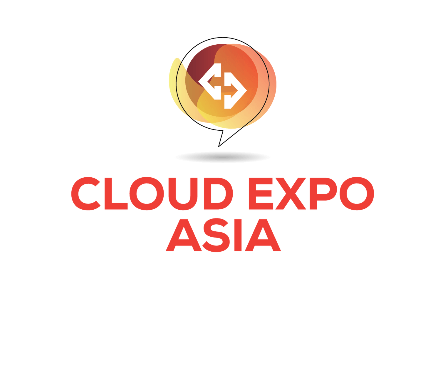 Cloud Expo Asia Hong Kong Logo