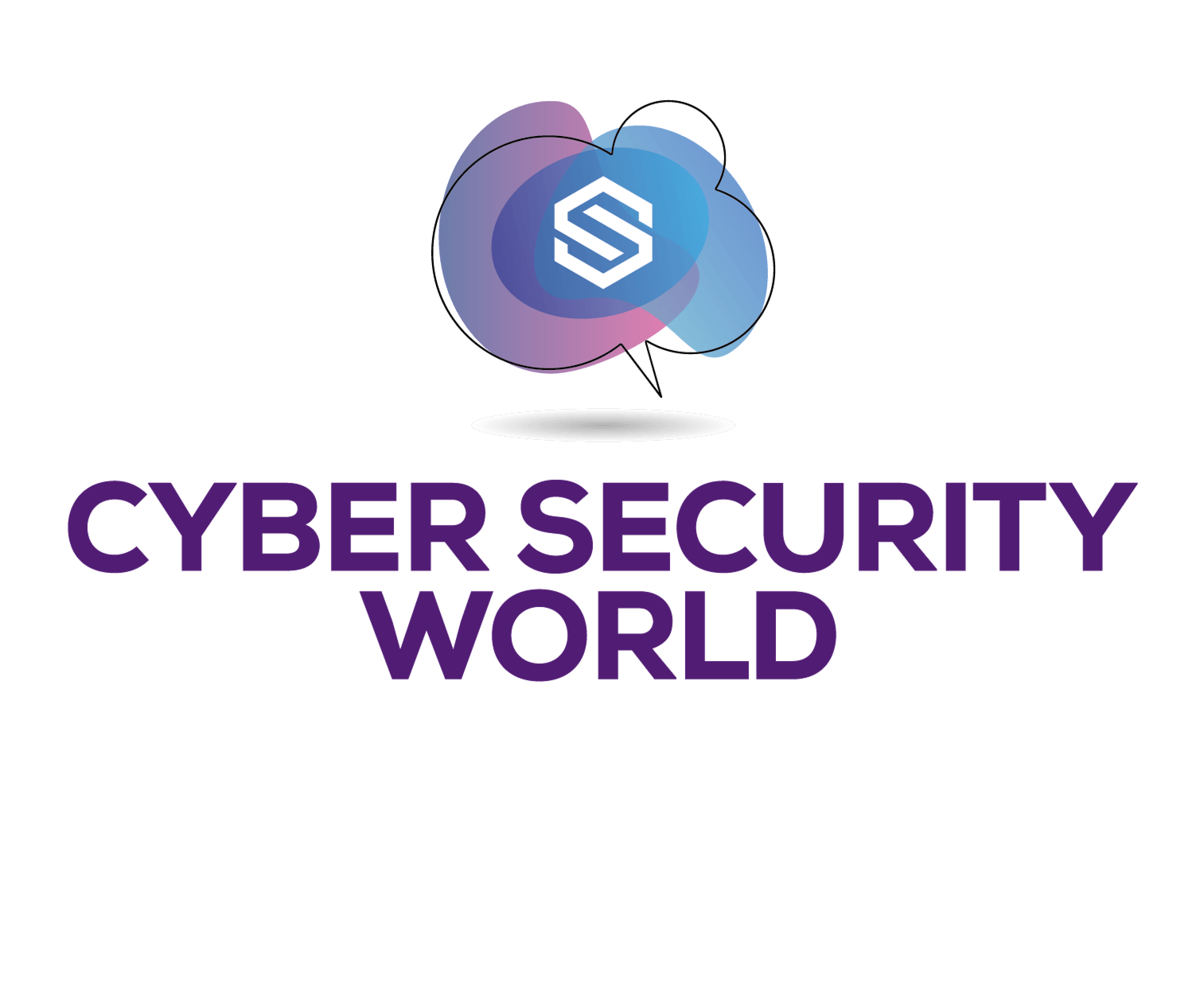 Cyber Security World Hong Kong Logo