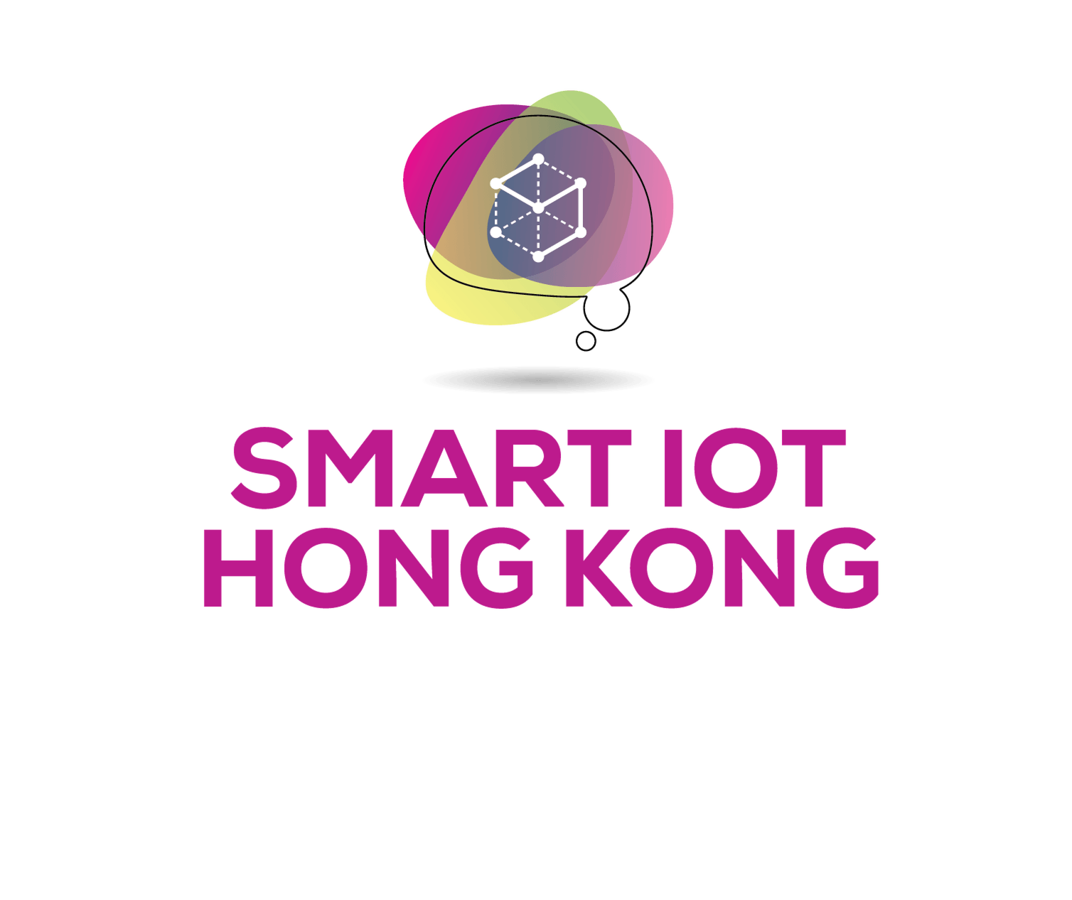 Smart IoT Hong Kong Logo