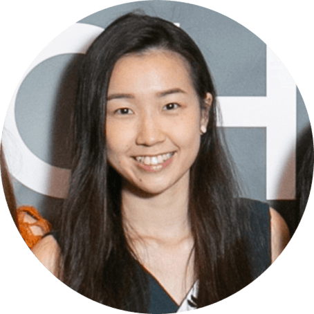 Senior marketing executive of cloud expo asia hong kong