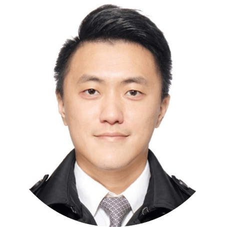 Sales manager of cloud expo asia hong kong
