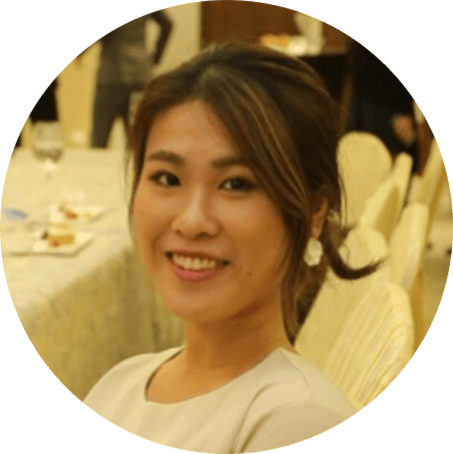 Marketing assistant of cloud expo asia hong kong