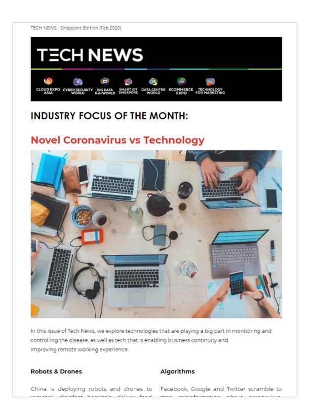 CEA Feb newsletter