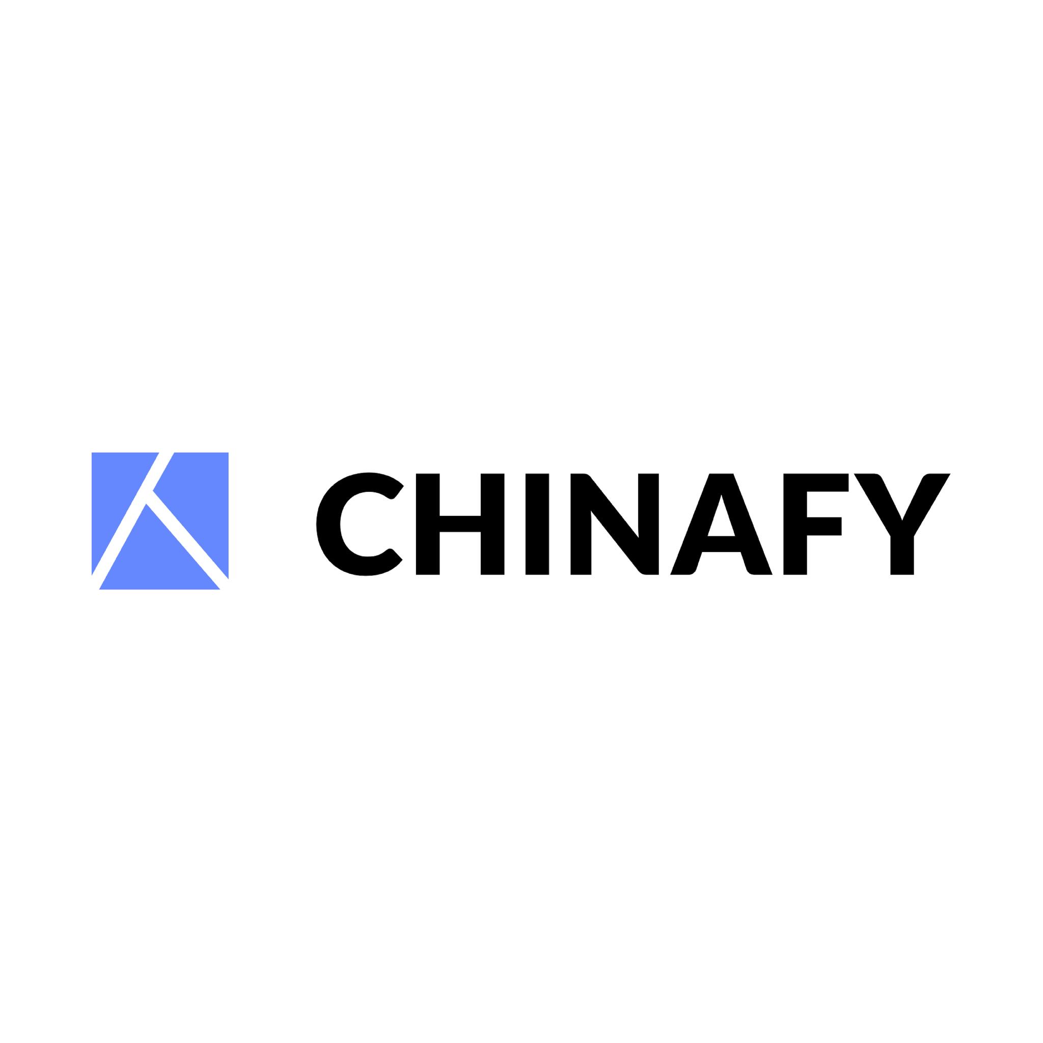 Chinafy