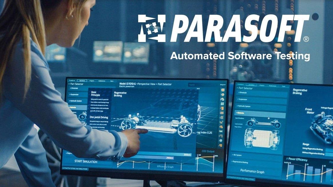 Parasoft South East Asia Pte Ltd