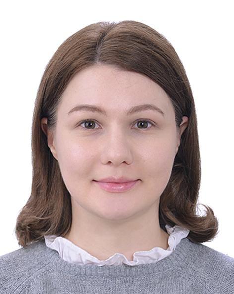 Brehhunova Anastassia