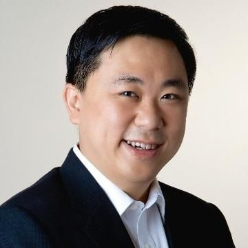 Kenneth Hee