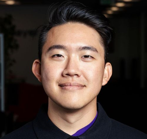 Arthur Huang