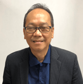Garies Chong RCDD, DCDC