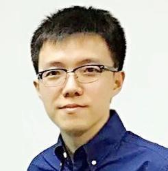 Lin Huang