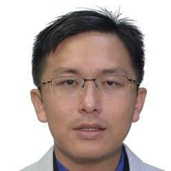 Chee Yong Lee