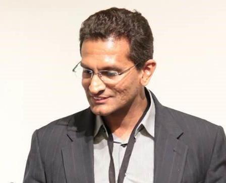 Dr Keeratpal Singh