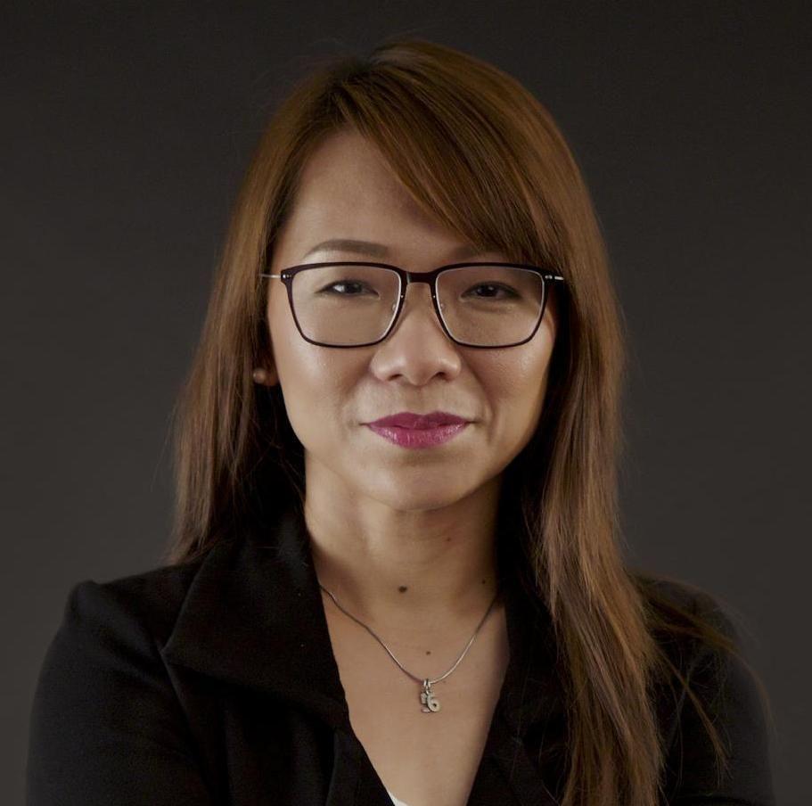 Karen S Puah