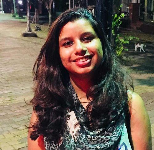 Isha Tripathi