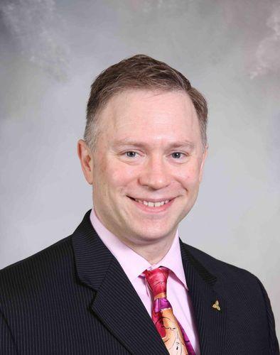 Tim Stettheimer