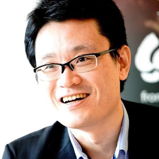 Dr Shirabe Ogino