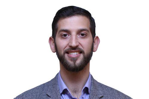Mehmet Hussein