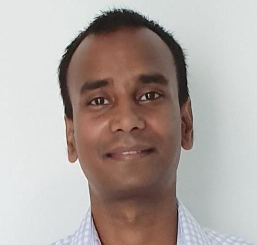 Suman Rayala