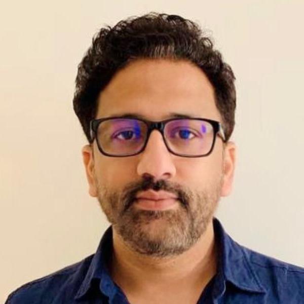 Pallav Jogewar