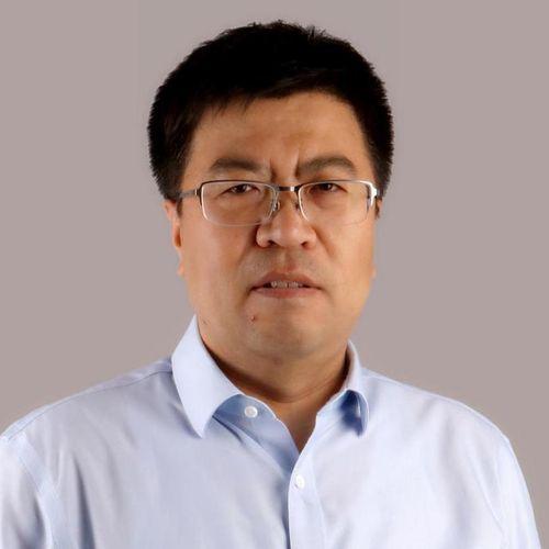 Xiaogang Wen