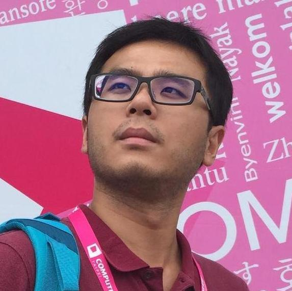 I-Chung Tsai