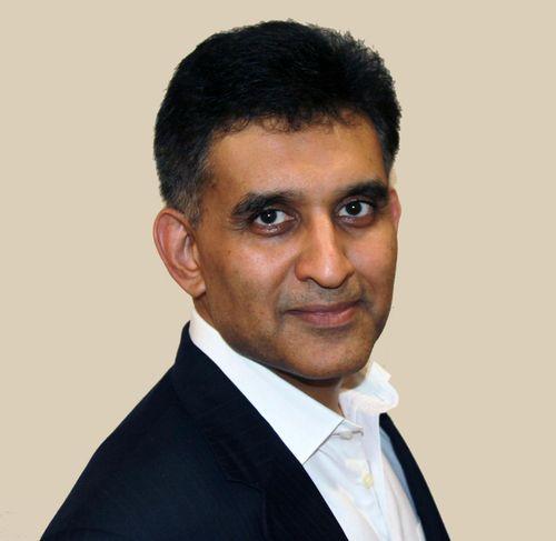 Virat Patel