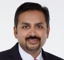 Vijay V Anand