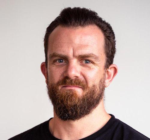 Gavin Gibson