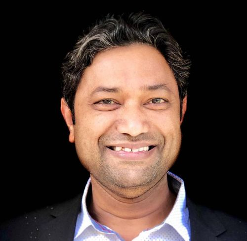 Arvind Rangarajan